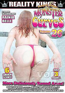 Monster Curves 26
