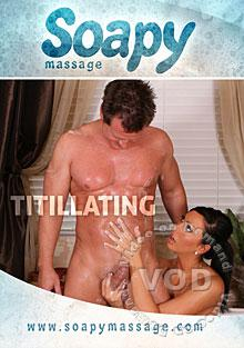 Soapy Massage - Titillating
