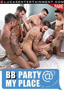 BB Party @ My Place