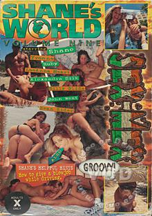 Shane's World 9: Sex Mex Box Cover