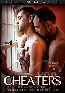 Cheaters Box Cover