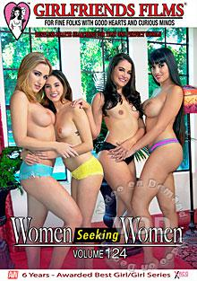 Women Seeking Women Volume 124