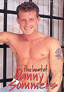 The Best Of Danny Sommers Box Cover