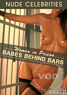 Women In Prison – Babes Behind Bars from Mr. Skin
