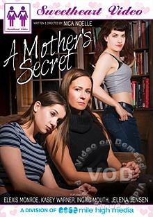 A Mother's Secret Box Cover