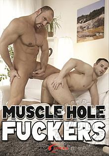 Muscle Hole Fuckers