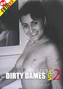 Dirty Dames Vol. 2