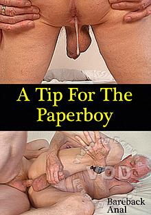 A Tip For The Paperboy