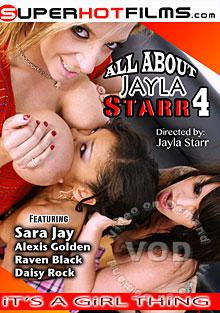 All About Jayla Starr 4
