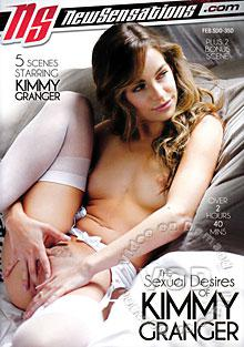 The Sexual Desires Of Kimmy Granger