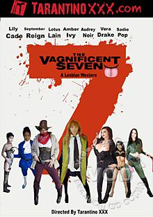 The Vagnificent Seven Box Cover