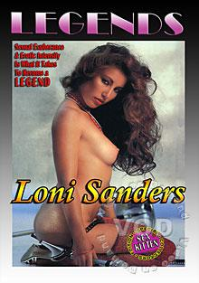 Legends - Loni Sanders