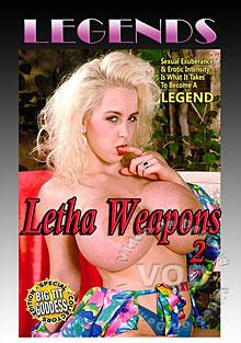 Legends - Letha Weapons 2 Box Cover