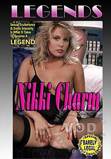 Legends - Nikki Charm