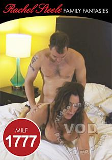 Family Fantasies - MILF 1777 - Mother Stay With Me