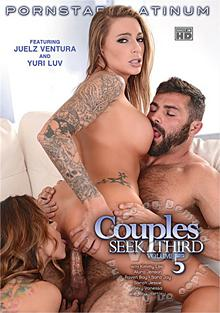 Couples Seek Third Volume 5