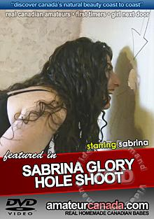 Sabrina Glory Hole Shoot Box Cover