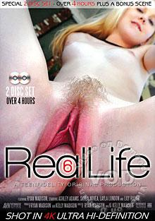 Real Life 6 (Disc 1)