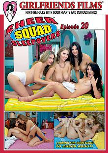 Cheer Squad Sleepovers Episode 20 Box Cover - Login to see Back