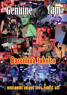 Barcelona Tabulos Box Cover