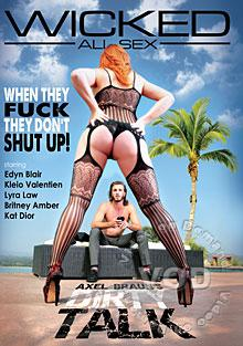 Axel Braun's Dirty Talk Box Cover
