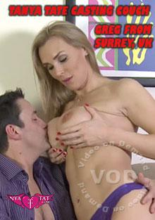 Right! Tanya tate casting couch