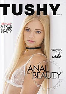 Cover von 'Anal Beauty Vol. 5'