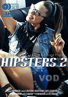 Hipsters 2 (Disc 2) Box Cover - Login to see Back