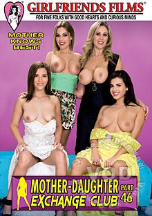 Mother-Daughter Exchange Club Part 46 Box Cover - Login to see Back