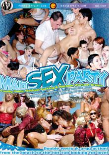 Mad Sex Party Proudly Public- Wetlook Fucking &  Wetlook Workout Dream