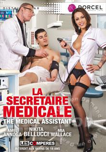 The Medical Assistant (French)