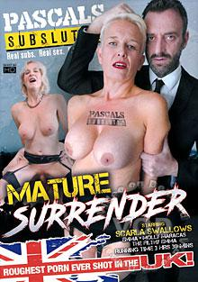 Mature Surrender