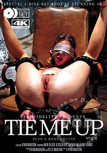 Tie Me Up Vol. 2 (Disc 2) Box Cover - Login to see Back