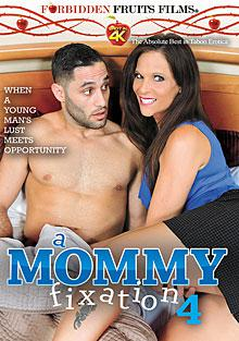 A Mommy Fixation 4