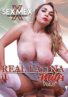 Real Latina Milfs Vol. 2