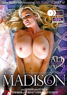 Ms. Madison 6 (Disc 1)
