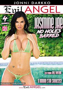 Jasmine Jae - No Holes Barred
