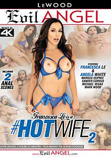 Cover von 'Francesca Le Is A #HotWife 2'
