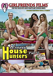 Lesbian House Hunters Part 15 Box Cover