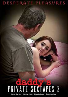 Daddy's Private Sex Tapes 2