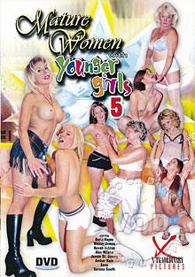 Mature Women with Younger Girls 5