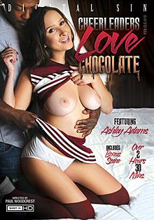 Cheerleaders Love Chocolate