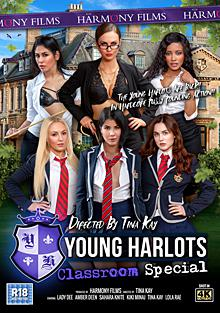 Young Harlots - Classroom Special