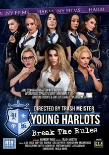Young Harlots Break The Rules