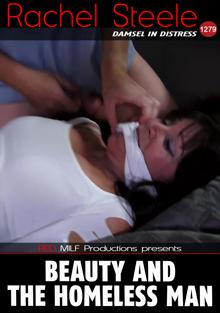 Damsel In Distress 1279 - Beauty And The Homeless Man - Jessica