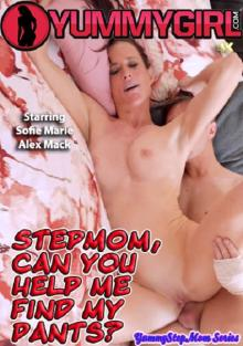 Stepmom Can You Help Me Find My Pants?