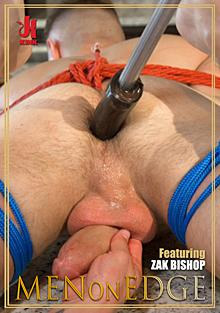 Men On Edge - Holiday Hole: Zak Bishop Gets Stuffed On The 4th of July