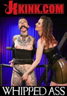 Whipped Ass - Lil' Pain Slut: Cherry Torn Tests Dana Spit's Need For Erotic Torment