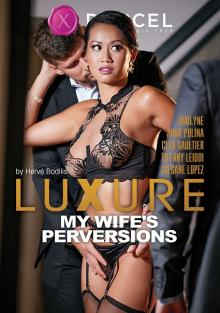 Luxure - My Wife's Perversions (English)