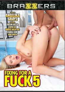 Fixing For A Fuck 5